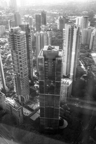 From Ion Sky, a highrise.