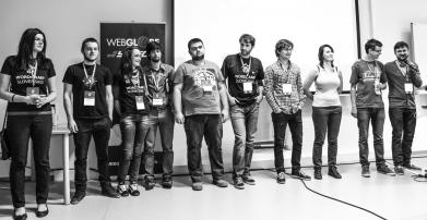 Your WCSK Organization Team
