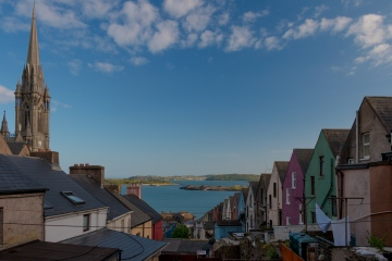 Colors of Cobh