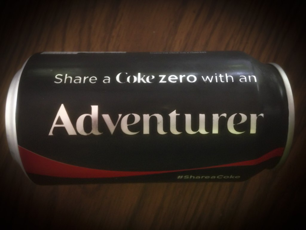 Share a story with an adventurer!