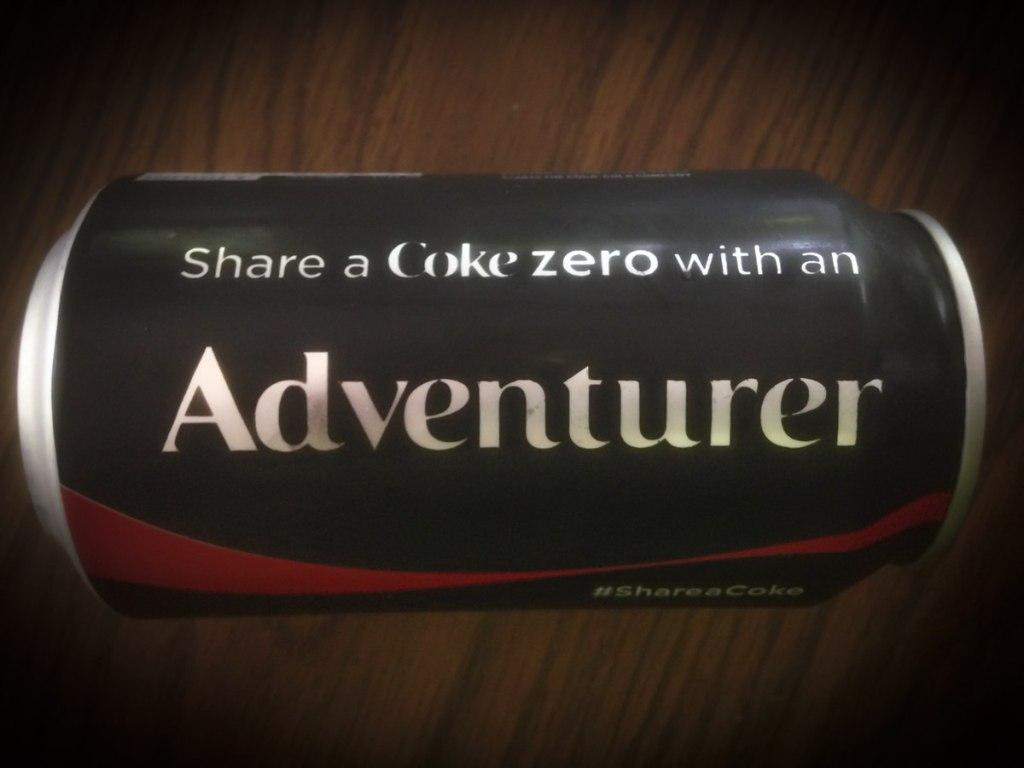 Share a story with an adventurer!